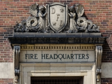 Old Fire HQ
